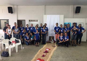 MFC Rondonópolis: VI Encontro Amor e Aliança
