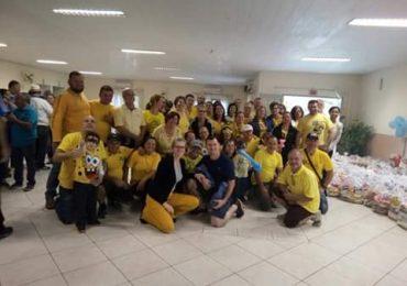 MFC Tubarão e Capivari de Baixo: Gincana Beneficente
