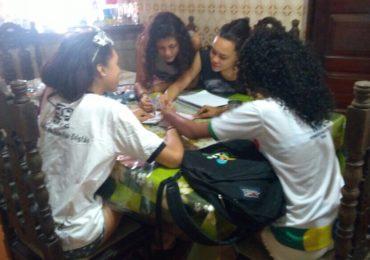 MFC São Luís: I Oficina de Metodologia