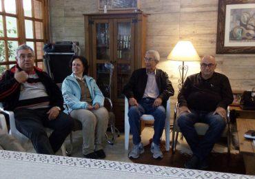 MFC Rio Grande: Reunião com a Equipe de Coordenação Estadual