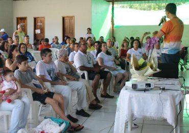 MFC Teixeira de Freitas: 73ª Assembleia Estadual MFC Bahia