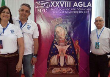 MFC Nacional: XXVIII AGLA