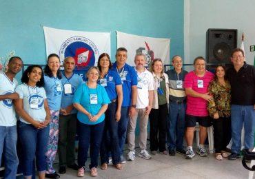 CONDIR Sudeste: Conselho Pleno de Minas Gerais