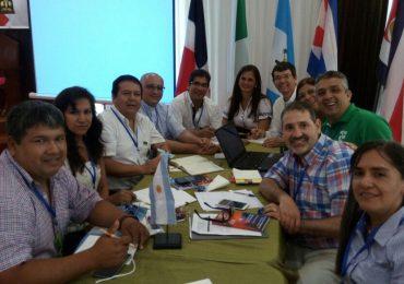 MFC Nacional: AGLA Reunião ZONAL III