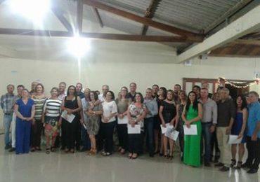 MFC Bagé: Posse da nova Coordenação