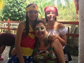 MFC Maceió: Carnaval