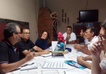 MFC Nacional: Reunião com MFC Vitória da Conquista