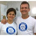 Carlos e Janete