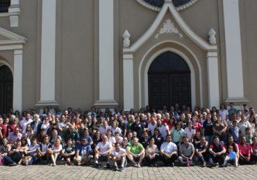 MFC Castro: Encontro de Formação Regional