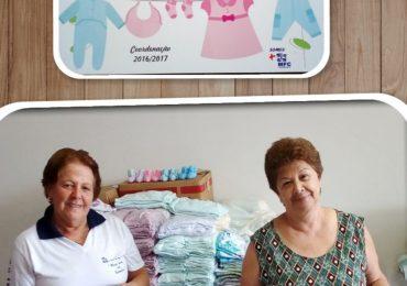 MFC Santo Antônio da Platina: Projeto Mães de Caná
