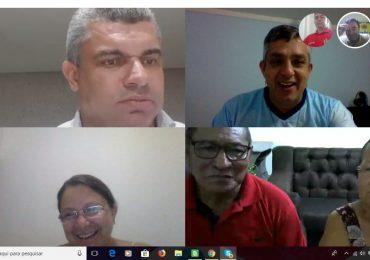 MFC Nacional: Videoconferência com o CONDIN