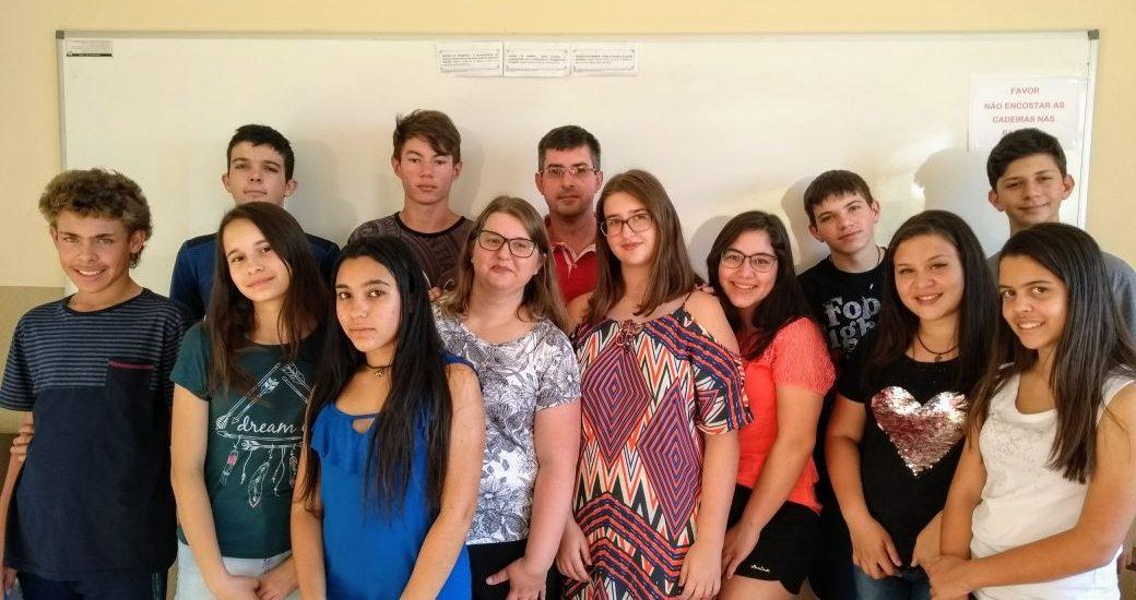 MFC Castro: MAC – Movimento Adolescente Cristão