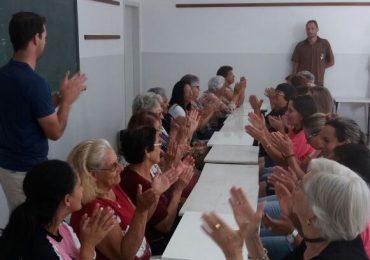 MFC Castro: Equipe de Nain