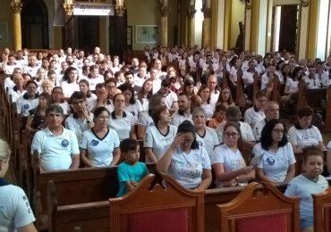 MFC Santo Antônio da Platina: 3º Encontrão