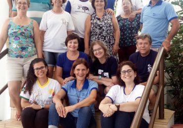 MFC Vila Velha: Reunião Equipe de Metodologia e Conteúdo