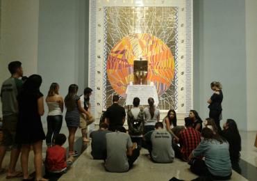 MJC – Movimento Jovem Cristão da cidade de Telêmaco Borba