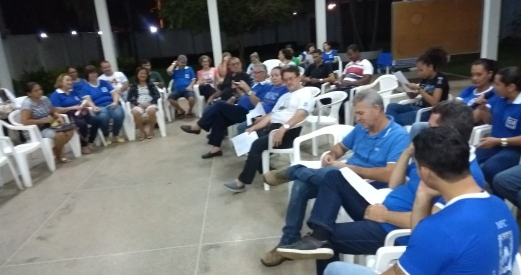 MFC Rondonópolis: Encontro Bimestral de Integração