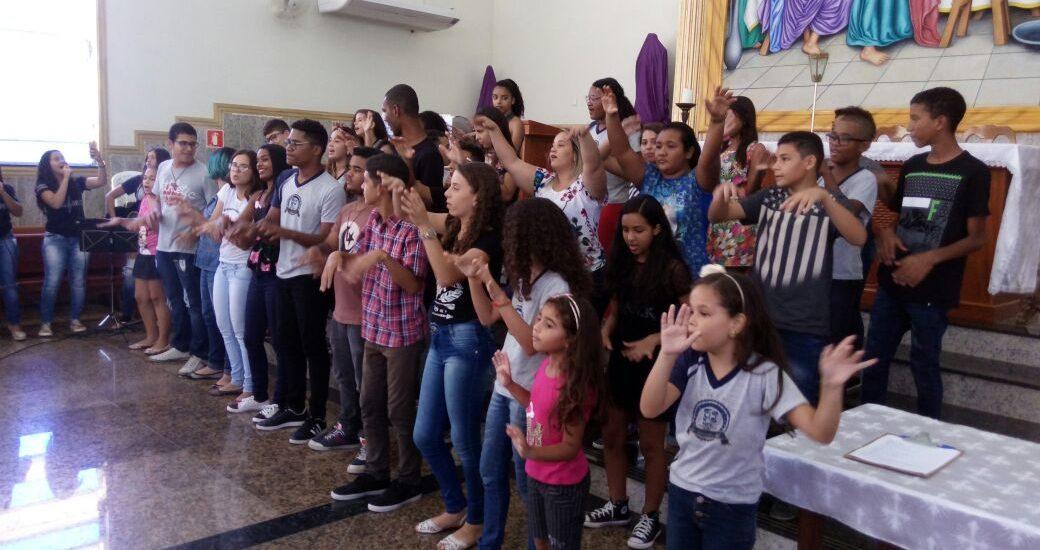 MFC Valadares: Encontro Pais e Filhos