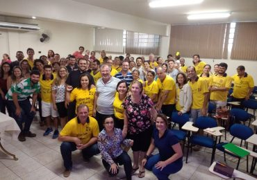 MFC Londrina: Ciclo de Crescimento