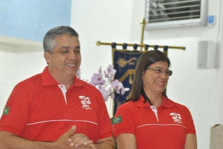 Visita do CONDIN ao MFC Tatuí