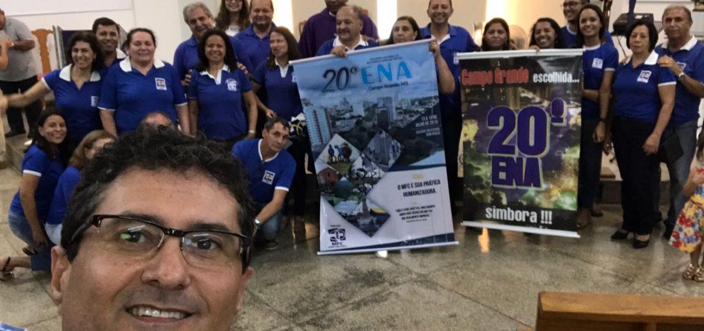 MFC Campo Grande: Condir Centro-Oeste
