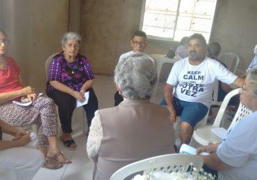 MFC Ceará: Encontrão