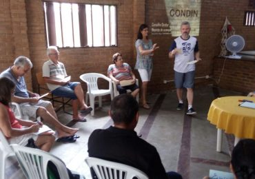 MFC Nacional: Reunião de Acompanhamento – Monitoramento