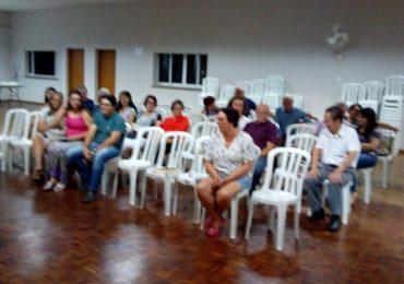 MFC Curitiba: Formação
