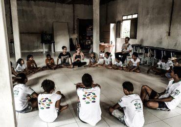 MFC Maranhão: Comunidade Pirâmide