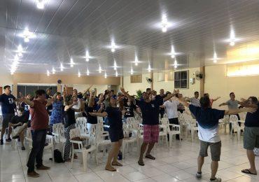 MFC Maringá: Formação