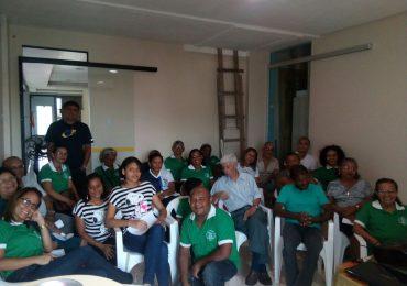 MFC Belém: Espiritualidade