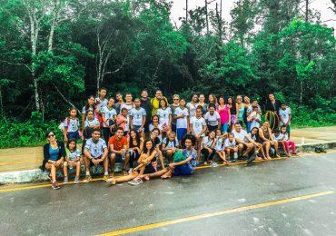 MFC Maranhão: Projeto Grão de Areia – Trilha Ecológica