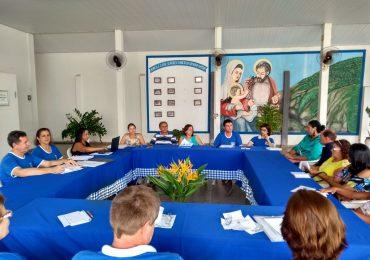 MFC Rondonópolis: Reunião ECE-MT e ECCI