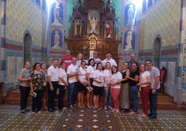 MFC Içara: Quaresma e Semana Santa
