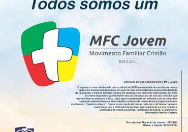 Logo MFC Jovem