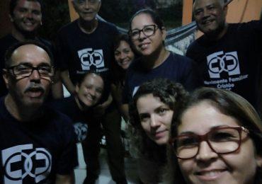 MFC Alagoas: Reunião do Grupo Unidos em Cristo