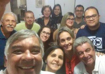 MFC Maceió: Reunião Semana Santa