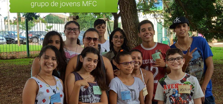 MFC Campo Grande: Encontro Jovem
