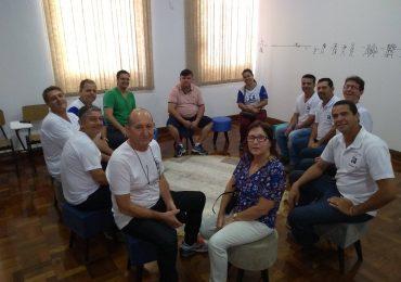 MFC São Paulo: Conselho Estadual do estado de São Paulo