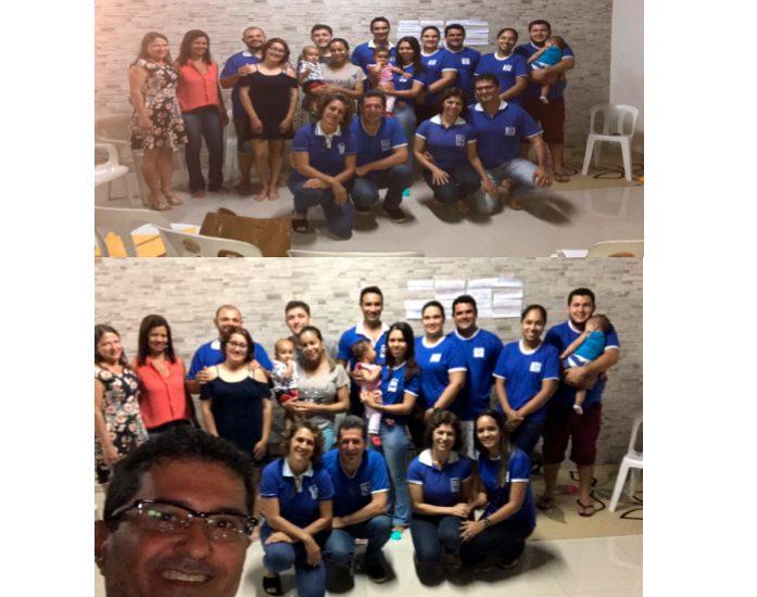 MFC Rondonópolis: Relatório do Projeto de Visitas – Primeira Visita de 2018