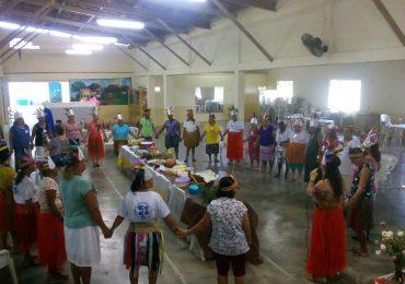 MFC Itamaraju: Comemoração ao Dia do Índio
