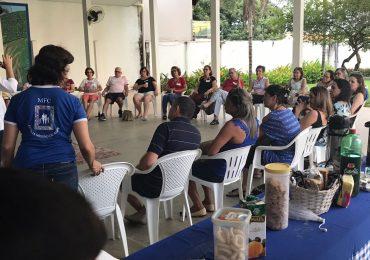 MFC Rondonópolis: Projeto – Relacionamentos Harmoniosos das Famílias na Visão Sistêmica