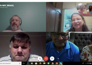 MFC Nacional – CONDIN: Reunião