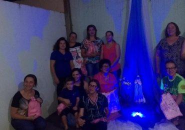 MFC Alto Paraná: Dia das Mães