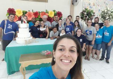 MFC Maringá: Encontro de Corações