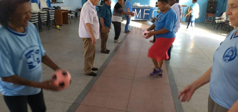 MFC Conselheiro Lafaiete: Projeto Vidas em Movimento