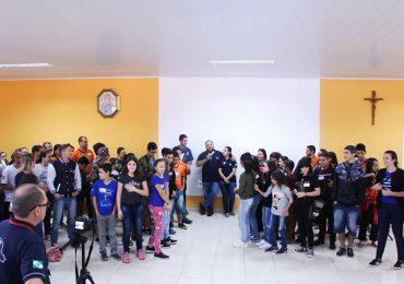 MAC Paraná: 1º Conselho Estadual MAC