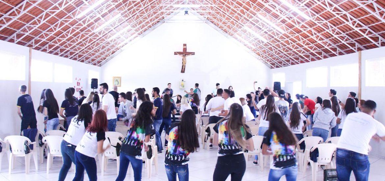 MFC Paraná: 14º Encontro Estadual do MFC Jovem