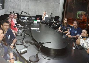MFC Paranavaí: Evangelização através da Rádio