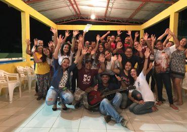 MFC Barra de São Miguel: Abertura do MFC Jovem BSM